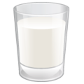 Glass of Milk on WhatsApp 2.19.352