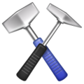 Hammer and Pick on WhatsApp 2.19.352