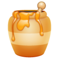 Honey Pot on WhatsApp 2.19.352