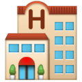 Hotel on WhatsApp 2.19.352
