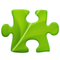 Puzzle Piece on WhatsApp 2.19.352