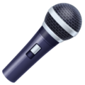 Microphone on WhatsApp 2.19.352