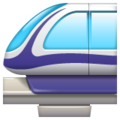 Monorail on WhatsApp 2.19.352