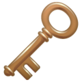 Old Key on WhatsApp 2.19.352