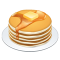 Pancakes on WhatsApp 2.19.352