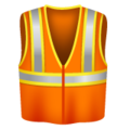 Safety Vest on WhatsApp 2.19.352