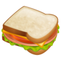Sandwich on WhatsApp 2.19.352