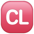 CL Button on WhatsApp 2.19.352