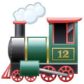 Locomotive on WhatsApp 2.19.352