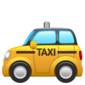 Taxi on WhatsApp 2.19.352