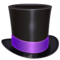 Top Hat on WhatsApp 2.19.352