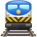 Train on WhatsApp 2.19.352
