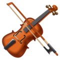 Violin on WhatsApp 2.19.352