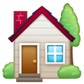 House with Garden on WhatsApp 2.20.198.15