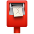 Postbox on WhatsApp 2.20.198.15