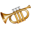 Trumpet on WhatsApp 2.20.198.15