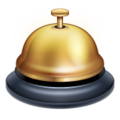 Bellhop Bell on WhatsApp 2.20.206.24