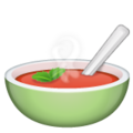 Bowl with Spoon on WhatsApp 2.20.206.24