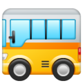 Bus on WhatsApp 2.20.206.24