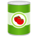 Canned Food on WhatsApp 2.20.206.24