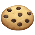Cookie on WhatsApp 2.20.206.24