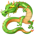 Dragon on WhatsApp 2.20.206.24
