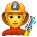 Firefighter on WhatsApp 2.20.206.24