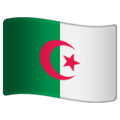 Flag: Algeria on WhatsApp 2.20.206.24