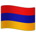 Flag: Armenia on WhatsApp 2.20.206.24
