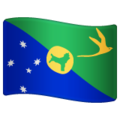 Flag: Christmas Island on WhatsApp 2.20.206.24