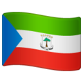 Flag: Equatorial Guinea on WhatsApp 2.20.206.24