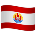 Flag: French Polynesia on WhatsApp 2.20.206.24