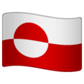 Flag: Greenland on WhatsApp 2.20.206.24