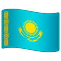 Flag: Kazakhstan on WhatsApp 2.20.206.24