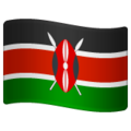 Flag: Kenya on WhatsApp 2.20.206.24