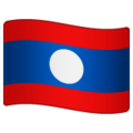 Flag: Laos on WhatsApp 2.20.206.24