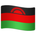 Flag: Malawi on WhatsApp 2.20.206.24