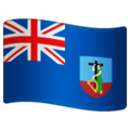 Flag: Montserrat on WhatsApp 2.20.206.24