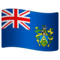 Flag: Pitcairn Islands on WhatsApp 2.20.206.24