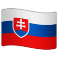 Flag: Slovakia on WhatsApp 2.20.206.24