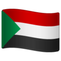 Flag: Sudan on WhatsApp 2.20.206.24