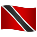 Flag: Trinidad & Tobago on WhatsApp 2.20.206.24