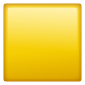 Yellow Square on WhatsApp 2.20.206.24