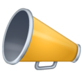 Megaphone on WhatsApp 2.20.206.24