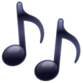 Musical Notes on WhatsApp 2.20.206.24