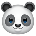 Panda on WhatsApp 2.20.206.24