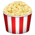 Popcorn on WhatsApp 2.20.206.24