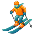 Skier on WhatsApp 2.20.206.24
