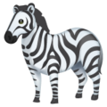 Zebra on WhatsApp 2.20.206.24