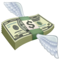 Money with Wings on WhatsApp 2.21.16.20
